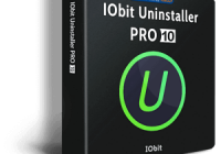 IObit Uninstaller Pro 10.0.2.23
